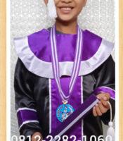contoh baju wisuda anak di Indramayu